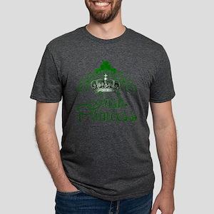 ir princess Mens Tri-blend T-Shirt