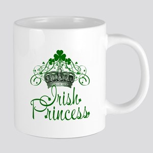 ir princess 20 oz Ceramic Mega Mug