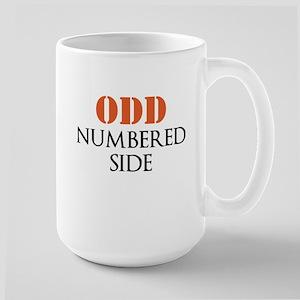 Odd Mug