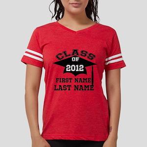 graduate Womens Football Shirt