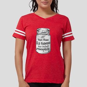 Custom Moonshine Womens Football Shirt