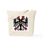 Masonic Double Eagle Tote Bag