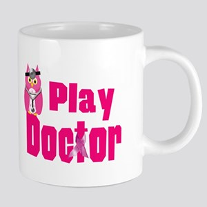 play dr 20 oz Ceramic Mega Mug