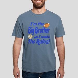 big brother Mens Comfort Colors Shirt