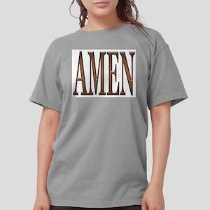 amen4 Womens Comfort Colors Shirt