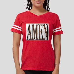 amen4 Womens Football Shirt