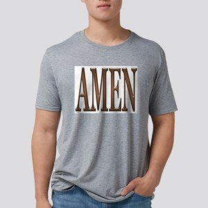 amen4 Mens Tri-blend T-Shirt