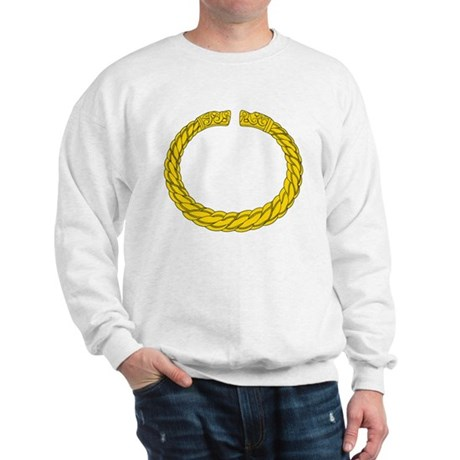 Oath Ring Sweatshirt