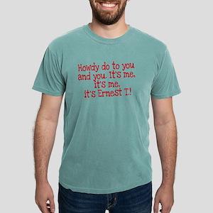 Its Ernest T Mens Comfort Colors Shirt