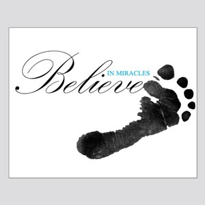 Believe in Miracles Posters