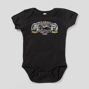 Chickamauga Baby Bodysuit
