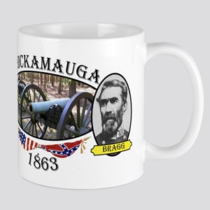 Chickamauga Mugs