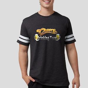 drink team Mens Football Shirt