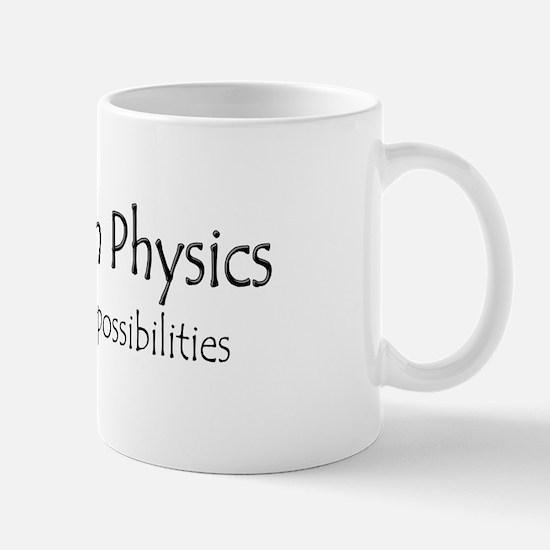 Quantum Physics Mug
