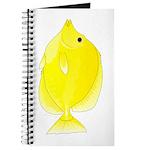 Yellow Tang Journal