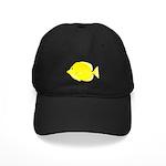 Yellow Tang c Baseball Hat