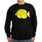 Yellow Tang c Sweatshirt