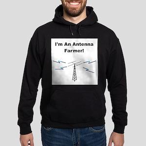 I'm An Antenna Farmer Sweatshirt
