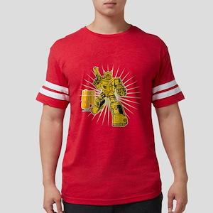 Bumblebee Since 84 Mens Football Shirt