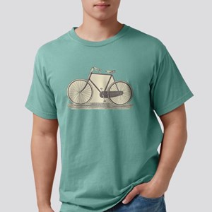 1895 Imperial Rover Bicy Mens Comfort Colors Shirt