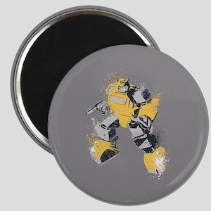 Bumblebee Magnets