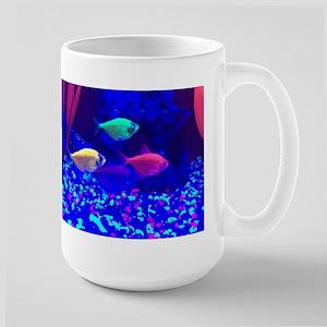 Glofish Mugs