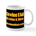 Glowing Dial Mug