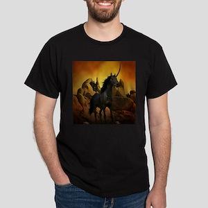 Unicorn - The Dark One T-Shirt