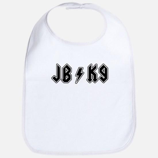 JB & KG Bib