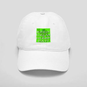 Keep Calm It's Hump Day! Cap