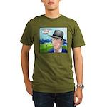 Hippy Disc Golf T-Shirt