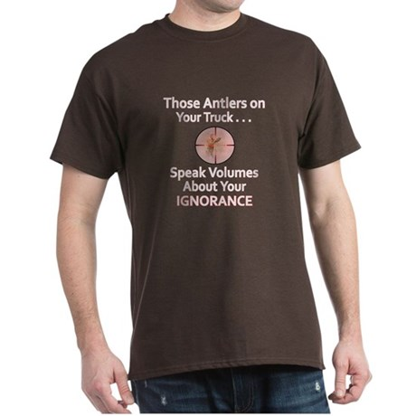 Anti-Hunters T-Shirt