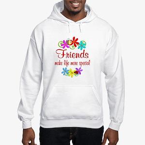 Special Friend Hooded Sweatshirt