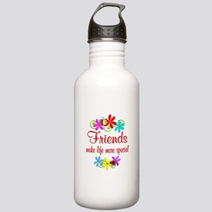 Special Friend Stainless Water Bottle 1.0L