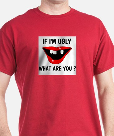 WHAT ARE YOU? T-Shirt