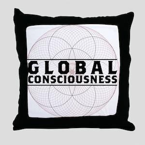 Counterculture Revolution7 Throw Pillow