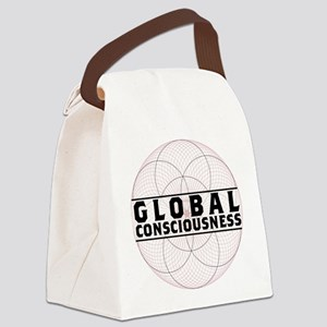 Counterculture Revolution7 Canvas Lunch Bag