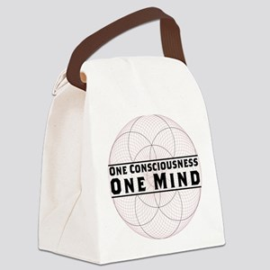 Counterculture Revolution6 Canvas Lunch Bag