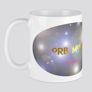 Orb Much? Mug