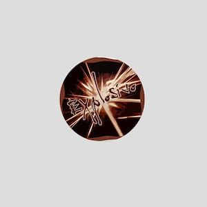 Explosivo Mini Button
