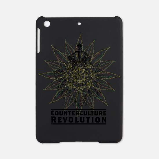 Counterculture Revolution4 iPad Mini Case