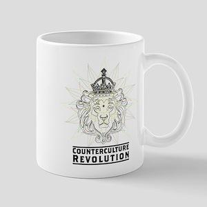 Counterculture Revolution4 Mugs