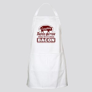 Everythings Better with Bacon Apron