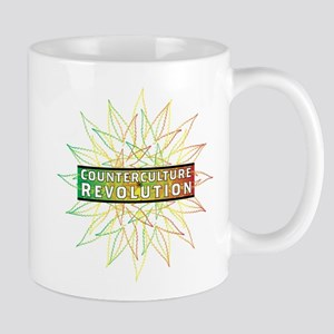 Counterculture Revolution3 Mugs