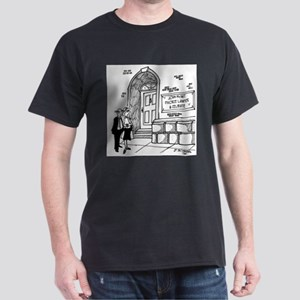 Divorce Lawyer is Celibate Dark T-Shirt
