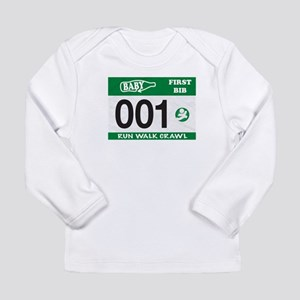 BIB Long Sleeve T-Shirt