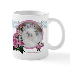 Himalayan & Roses Mug