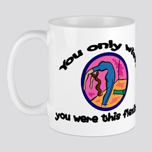 Yoga Flexible Mug