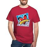 I Love You Dark T-Shirt