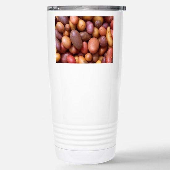 Potato Travel Mug